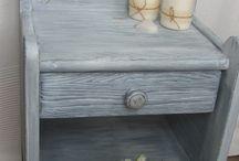 Dekoracje / Ręcznie wykonywane przedmioty do dekoracji domu.