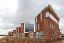 ZSV architecten - Gerealiseerd werk / Gerealiseerde projecten van ZSV architecten Amersfoort www.zsv-architecten.nl