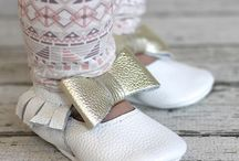 Baby Shoes SO CUTE!!! / by The Ritz Boutique