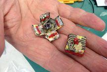 Club Miniatures