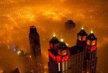 Travel – Chicago, IL