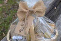 DIY hampers