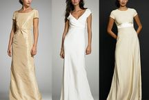 Anne Monas kjole