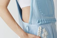 pastel inspirations / pastel fashion&details
