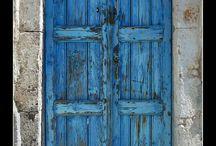 Doors + Windows / by Ryan Carter