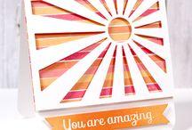 Sunny Cards