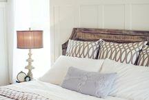 Bedroom redo
