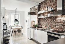 Schöne Wohnungen / Häuser