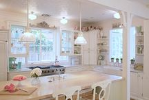 for the Home - kitchen / by Marlou M