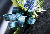 Scottish Wedding Inspiration / A wee bit of Inspiration for your Big Day from my Homeland