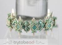 Beading - Spike Beads