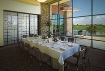 Meetings and Special Events / Our newly expanded meeting rooms, featuring state of the art audio visual technology, mountain views and full-service catering, are perfect for your next event. / by Desert Willow Golf Resort