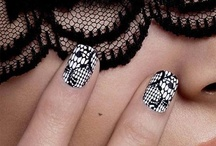 poster nails / by Bochis bianca