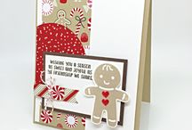 Stampin' Up! Holiday cat. 2016