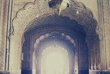 Islamic Architecture / by Amatoellaah bint Fulaan