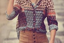 {boho fashion}