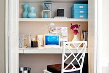 Home Office / by Alison Schuermann Dillon