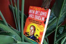 Books set on Tropical Islands / Take yourself off to a tropical island via fiction and memoirs...
