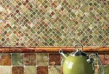 Tile / Jazz for your room