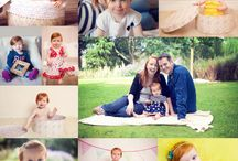 Family Photo ideas / Family is everything and capturing that in a picture can last a lifetime. Here are some creative and beautiful family photos