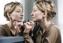 Alba Rohrwacher / Italian actress