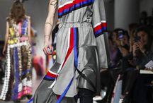 London Fashion Week | A/W 17