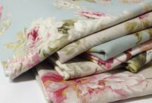 NETTEX Linen Collection / Linen Collection is a range of printed home fabric textiles made up of traditional floral designs and stripes. The colours range from traditional linen's to fresh Spring and summer tones. This range is ideal for curtains, begheads and cushions.