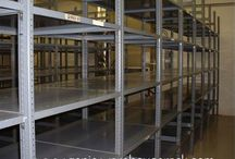 Used Metal Shelving / Make Your choice in favor of the leader manufacturer of storage equipment! Used Metal Shelving is exactly what You need!