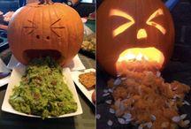 Halloween Party Props etc
