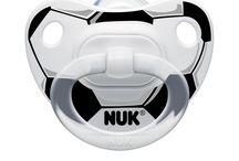 A Chupeta dos Campeões! / A chupeta de futebol NUK dos bebés campeões :)