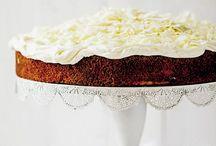 Cakes / Gluten free