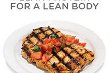 Food - Low Fat Diet