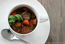 Paleo Food / Best Paleo Recipes