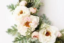 Wreaths - Ghirlande