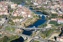 Ourense - Spain / by Mary🐞conchi Bertogli