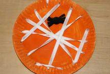 Kids-crafts / by Bobbi Dunn Cantrell