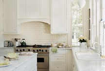 Kitchens / by Paige Schnell