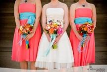 Wedding Ideas-Dresses / by Cristina Crawford Wilson