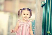 Brielle Austin (my beautiful girl) / by Wynn Austin