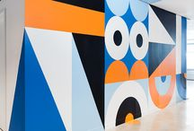 bwi muurschilderingen