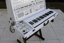Synths <3