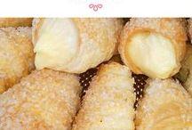 Mignon Dessert