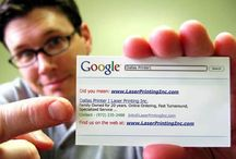 Photo - Business cards