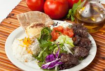 Lunch Specials / Lunch Specials - best Persian food