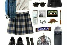 Outfits spring