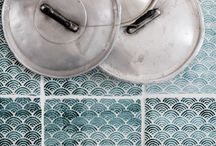 home inspirations / home decor, surface design, patterns, texture color