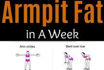 Fat workout