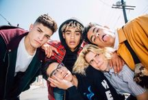 PRETTYMUCH / It's pretty much my new obsession....