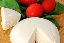 rizotto peynir