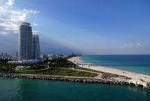 Städte / Die beliebtesten Städte Floridas